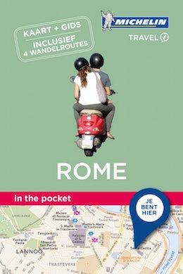 Rome_Boeken_Michelin_in_the_Pocket_Rome