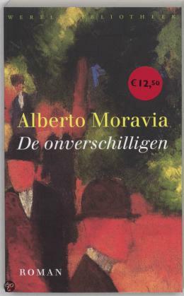 De_Onverschilligen_Alberto_Moravia