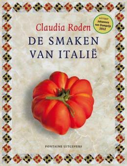Rome_Boeken_Smaken_van_Italie_Claudia_Roden
