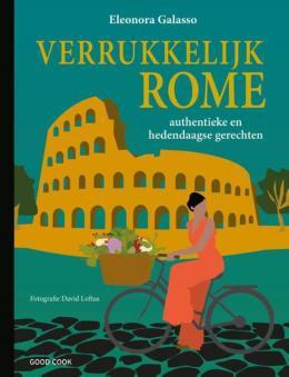 Rome_Boeken_Verrukkelijk_Rome_ Eleonora Galasso