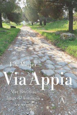 Rome_Boeken_Via_Appia_Fik_Meijer