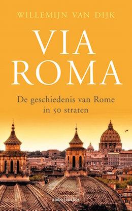 Rome_Boeken_Via_Roma_Willemijn_van_Dijk