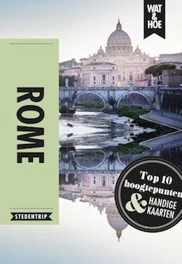 Rome_Boeken_Wat&Hoe_Stedentrip_Rome