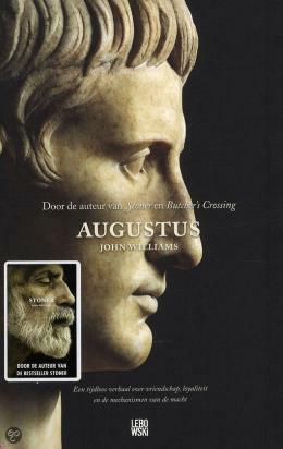 John_williams_augustus