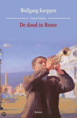 Rome_Boeken_de_dood_in_rome_wolfgang_koeppen