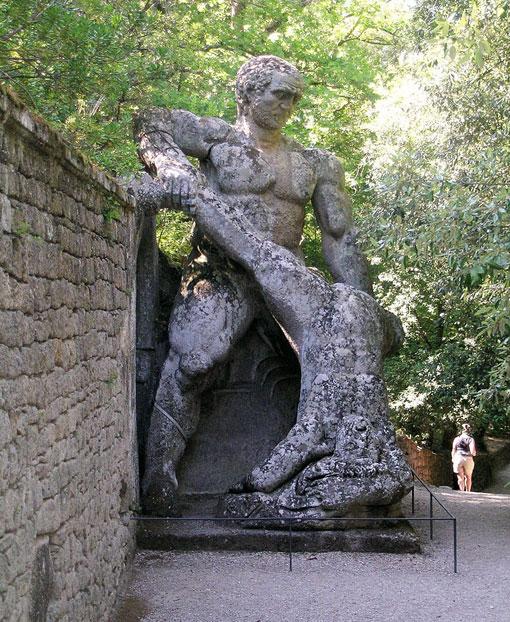 Rome_Bomarzo_parco_mostri