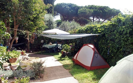 Rome_Campspace-Rome-kamperen