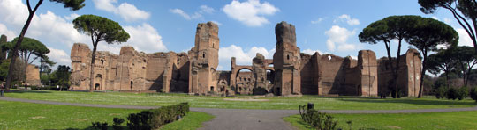Rome_Caracalla_thermen