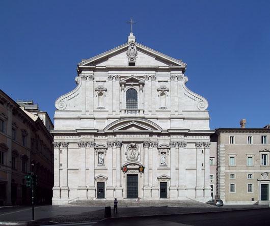 Rome_Chiesa_gesu-kerk