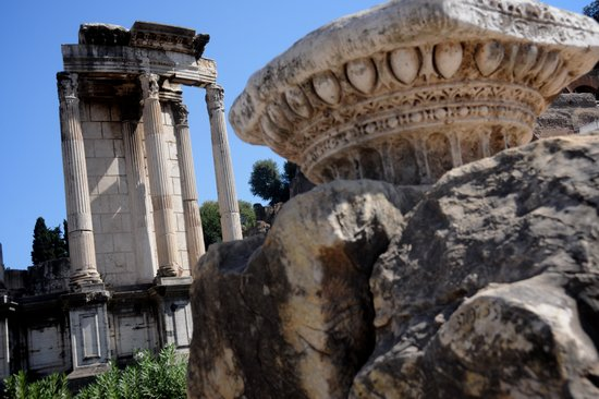 Rome_Forum_Romanum