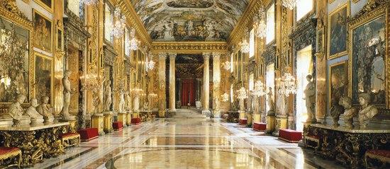 Rome_Galleria-Colonna