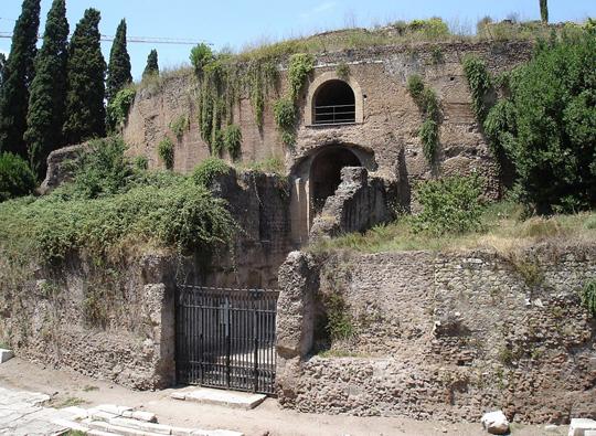 Rome_Mausoleum-augustus