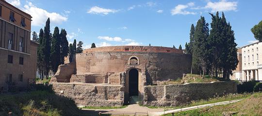 Rome_Mausoleum_Augustus