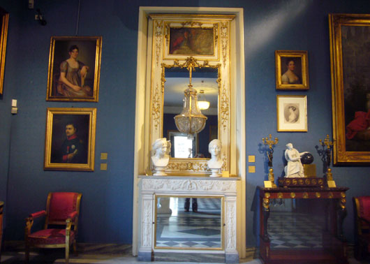 Rome_Museo_napoleonico