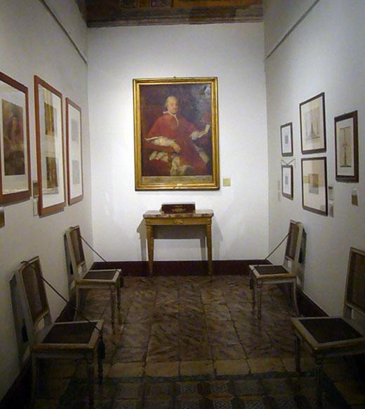 Rome_Museo_napoleonico-napoleon