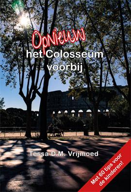 Rome_Omslag-colosseum-tessa
