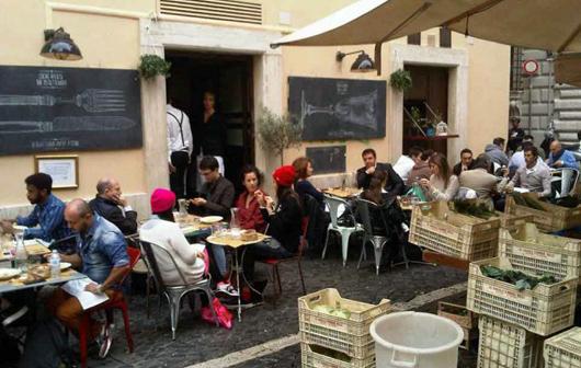 Rome_Osteria-delle-Coppelle-restaurant