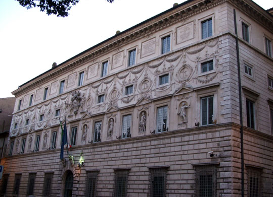 Rome_Palazzo_Spada