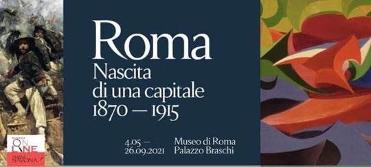 Rome_Roma-Nascita-Capitale