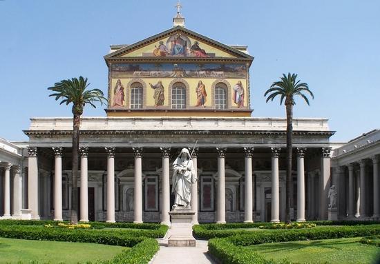 Rome_San_Paolo_fuori_le_mura