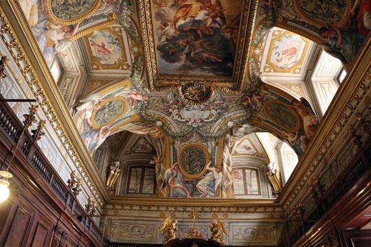 Rome_Sant-andrea_quirinale-sacristie