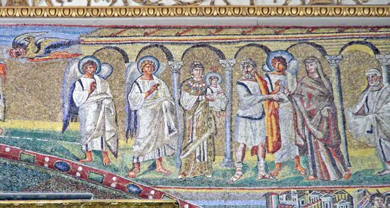 Rome_Santa-Maria-Maggiore-Arco-Trionfale
