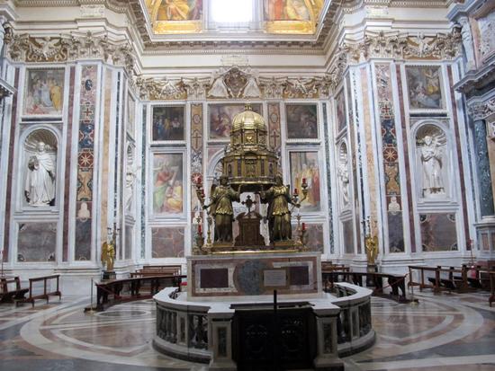 Rome_Santa_Maria_Maggiore