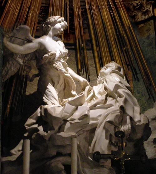 Rome_Santa_maria-vittoria-Teresa