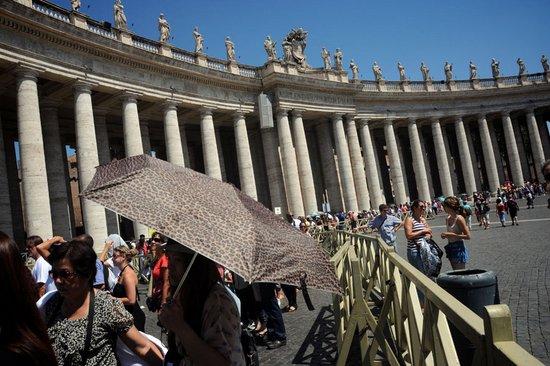 Rome_Sint_Pieter_plein