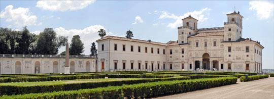 Rome_Villa_Medici