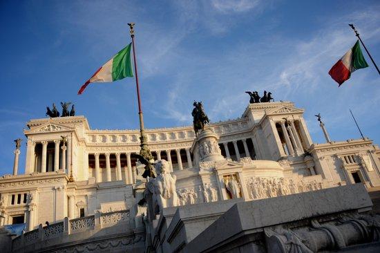 Rome_Vittoriano