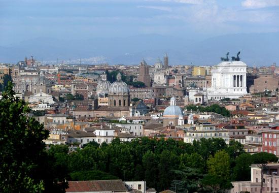 Rome_Gianicolo