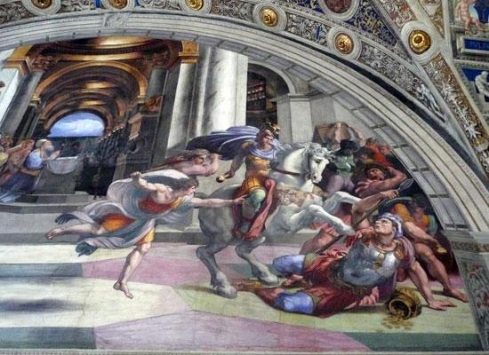 Rome_Rafael-6-Stanza-di-Eliodoro