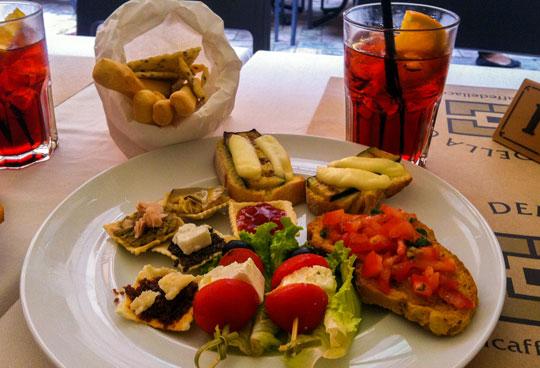 Rome_aperitivo