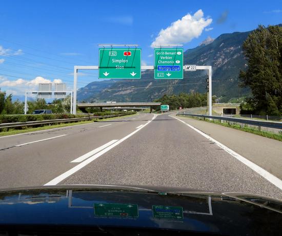 Rome_autoweg-auto-vakantie
