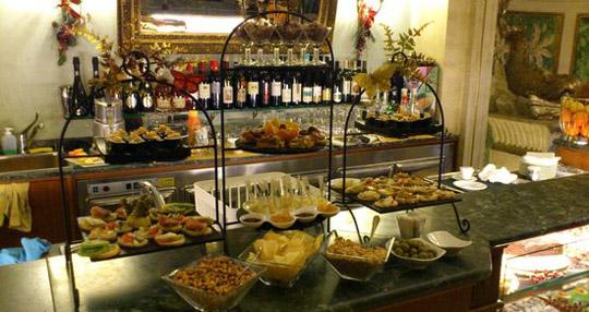 Rome_caffe-doria