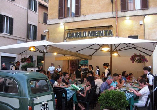Rome_carlo-menta-restaurant