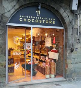 Rome_chocostore