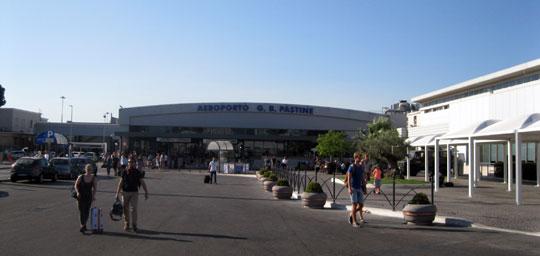 Rome_ciampino-airport