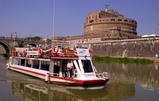 cruise-rome-tiber