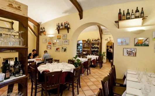 Rome_da-teo-restaurant