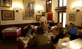 Rome_diner-Giggetto