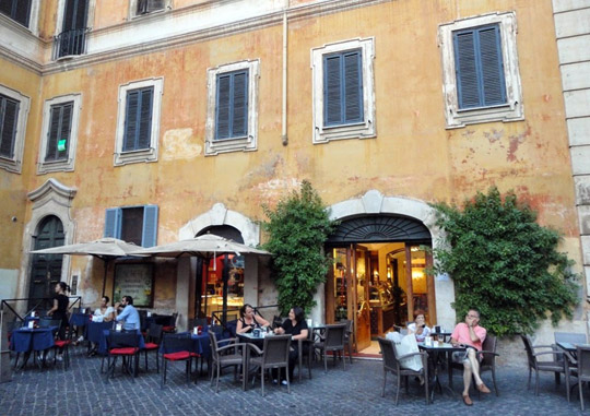 Rome_gran-caffe-caffettiera