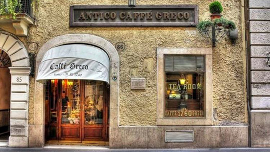 Rome_caffe-greco