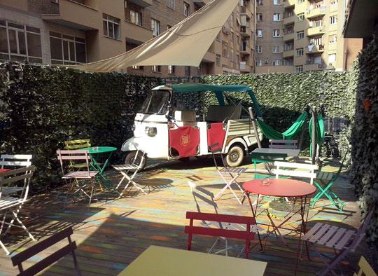 Rome_hostel-trustever
