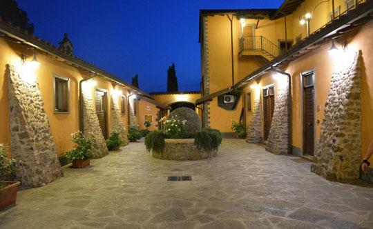 Rome_hotel-casale-certosa