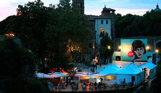 Rome_isola-dei-cinema