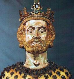 Karel-de-grote
