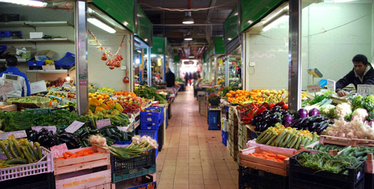 Rome_markt-trionfale-mercato