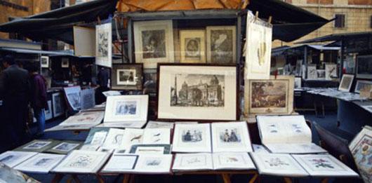 Rome_mercato-delle-stampe